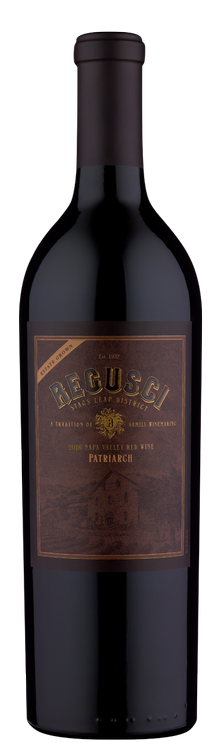 2016 Patriarch Red Wine