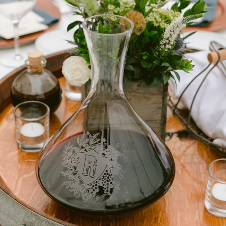 Decanter (750 ml)