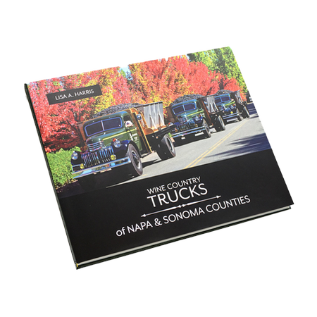 Wine Country Trucks Book